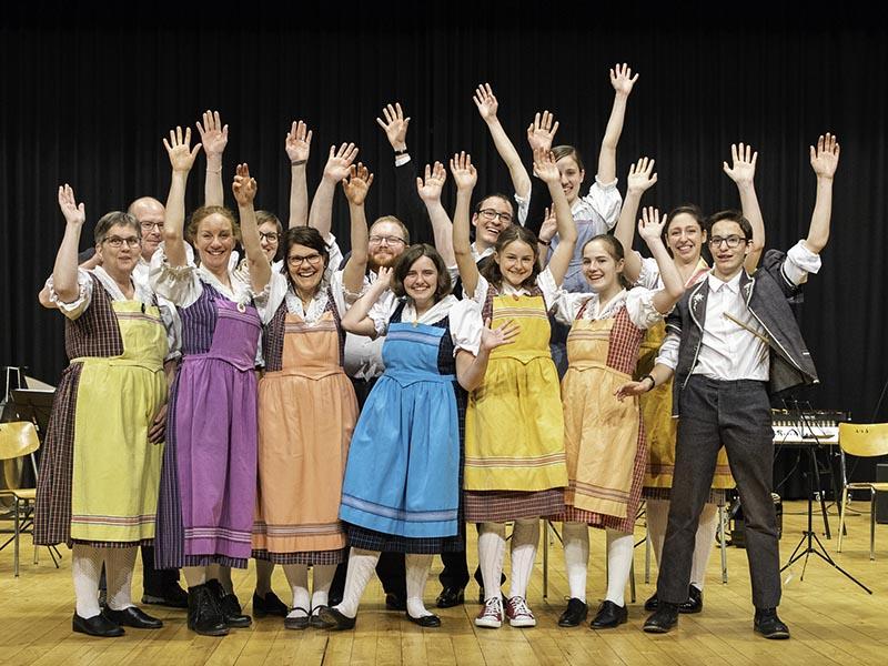 accordeon.ch - Dachverband der Schweizer Akkordeonszene | accordéon.ch - Organisation faîtière de la scène suisse de l'accordéon