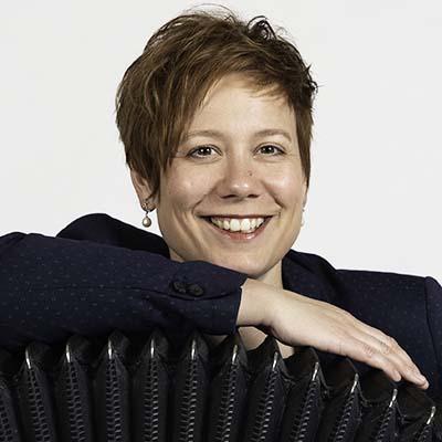 Yvonne Glur
