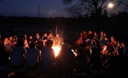 Camp de jeunes 12 au 17 avril 2021 – Programme alternatif